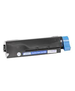 Kompatibilní laserový toner s: OKI B401/ B441 Black (2.500str.) - 44992402
