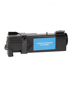 Kompatibilní  laserový toner s: XEROX 6128 Black (3.100str.) - 106R01459