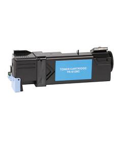 Kompatibilní  laserový toner s: XEROX 6128 Cyan (2.500str.) - 106R01456