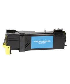 Kompatibilní  laserový toner s: XEROX 6128 Yellow (2.500str.) - 106R01458