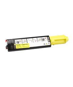 Kompatibilní laserový toner s: EPSON C13S050187, AcuLaser C1100 Yellow (4.000str.)