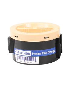 Kompatibilní laserový toner s: EPSON M1400 / MX14 Black (2.200str.) - C13S050650