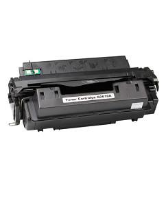 Kompatibilní laserový toner s: HP Q2610A Black (6.000str.)