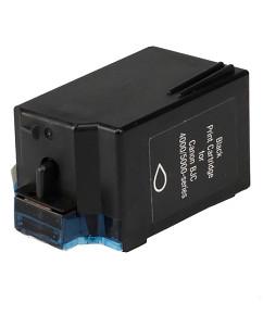 Kompatibilní inkoustová cartridge s: CANON BC-20 Black (40ml)