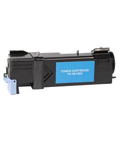 Kompatibilní  laserový toner s: XEROX 6130 Cyan (1.900str.) - 106R01282
