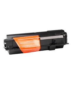 Kompatibilní laserový toner s: KYOCERA TK-17 Black (6.000str.)