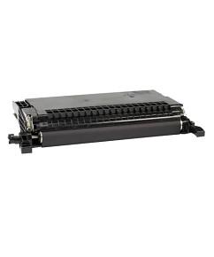 Kompatibilní laserový toner s: SAMSUNG CLP-K660B Black - CLP-610 (5.500str.)
