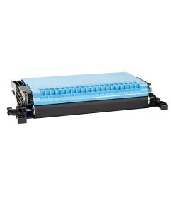 Kompatibilní laserový toner s: SAMSUNG CLP-C660B Cyan - CLP-610 (5.000str.)
