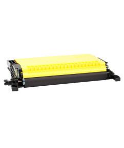 Kompatibilní laserový toner s: SAMSUNG CLP-Y660B Yellow - CLP-610 (5.000str.)