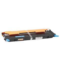 Kompatibilní laserový toner s: SAMSUNG CLT-C4092S Cyan (1.000str.)