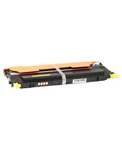 Kompatibilní laserový toner s: SAMSUNG CLT-Y4092S Yellow (1.000str.)