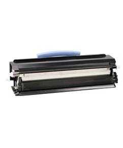 Kompatibilní laserový toner s: LEXMARK E230 / E240 / E330 / E340 Black (6.000str.)