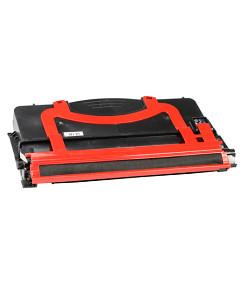 Kompatibilní laserový toner s: LEXMARK E120 Black (2.000str.) 12016SE