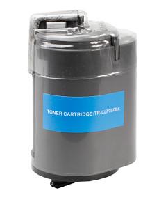 Kompatibilní laserový toner s: SAMSUNG CLP-K350A Black (4.000str.)