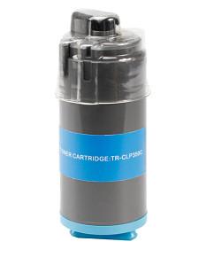 Kompatibilní laserový toner s: SAMSUNG CLP-C350A Cyan (2.000str.)