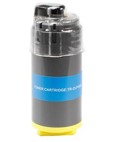 Kompatibilní laserový toner s: SAMSUNG CLP-Y350A Yellow (2.000str.)