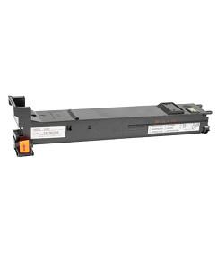 Laserový toner kompatibilní s: KONICA MINOLTA MC4600 / MC4690 Black (8.000str.) A0DK152