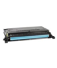 Kompatibilní laserový toner s: SAMSUNG CLP-620 Black (CLT-K5082L) - 5.000str.