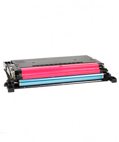 Kompatibilní laserový toner s: SAMSUNG CLP-620 Magenta (CLT-M5082L) - 4.000str.