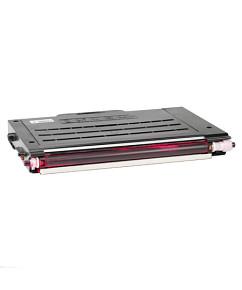 Kompatibilní laserový toner s: SAMSUNG CLP-510D5 Magenta (5.000str.)