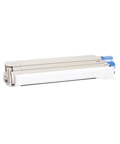 Kompatibilní laserový toner s: OKI C5850/5950 Black (8000str.) - 43865724