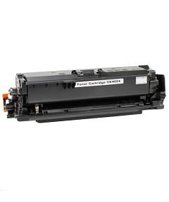 Kompatibilní laserový toner s: HP CE400X Black (11.000str.)