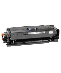 Kompatibilní laserový toner s: HP CE401A Cyan (6.000str.)