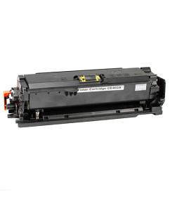 Kompatibilní laserový toner s: HP CE402A Yellow (6.000str.)