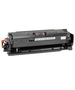 Kompatibilní laserový toner s: HP CE403A Magenta (6.000str.)