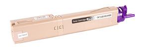 Laserový toner kompatibilní s: OKI C3300 / 3400 / 3600 Black (2.500str.)