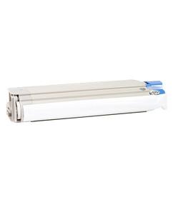 Kompatibilní laserový toner s: OKI C5600 / C5700 Magenta (2.000str.) - 43381906