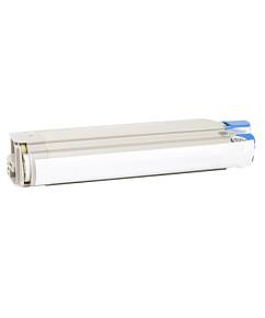 Kompatibilní laserový toner s: OKI C5600 / C5700 Yellow (2.000str.) - 43381905