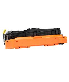 Kompatibilní laserový toner s: HP CE250A Black (5000str.)