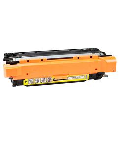 Kompatibilní laserový toner s: HP CE252A Yellow  (7000str.)
