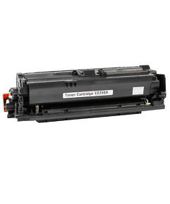 Kompatibilní laserový toner s: CANON CRG-723H Black (10.500str.)