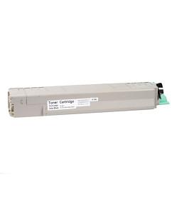 Kompatibilní laserový toner s: OKI C810/830 Black (8.000str.) - 44059108