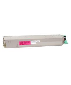 Kompatibilní laserový toner s: OKI C810/830 Magenta (8.000str.) - 44059106