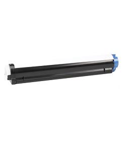 Kompatibilní laserový toner s: OKI B4100 / B4200 / B4300 Black (2.500str.) - 01103402