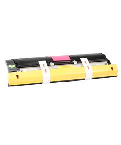 Kompatibilní laserový toner s: KONICA MINOLTA 2400/2450 Magenta (4500str.) - 1710589006