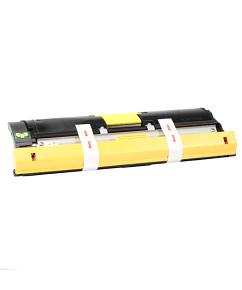 Kompatibilní laserový toner s: KONICA MINOLTA 2400/2450 Yellow (4500str.) - 1710589005