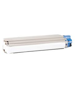 Kompatibilní laserový toner s: OKI C5800 / C5900 Black - 43324424 - (6.000str.)