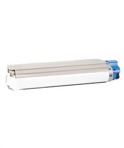 Kompatibilní laserový toner s: OKI C5800 / C5900 Cyan - 43324423 - (5.000str.)