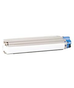 Kompatibilní laserový toner s: OKI C5800 / C5900 Magenta - 43324422 - (5.000str.)