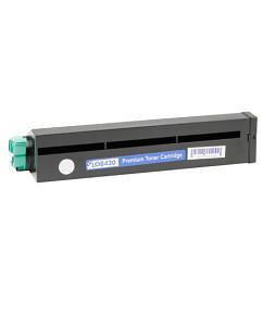 Kompatibilní laserový toner s: OKI B430 / B440 Black (7.000str. - 43979202 )