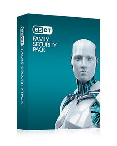 ESET Family SecurityPack