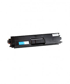 Alternativní laserový toner s: BROTHER TN-321 Cyan (1.500str.)