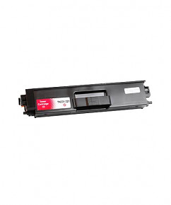 Alternativní laserový toner s: BROTHER TN-321 Magenta (1.500str.)