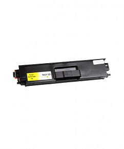 Alternativní laserový toner s: BROTHER TN-321 Yellow (1.500str.)