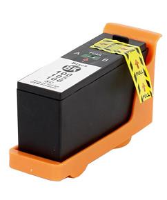Kompatibilní inkoustová cartridge s:  LEXMARK 100 XL Black