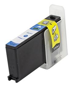 Kompatibilní inkoustová cartridge s:  LEXMARK 100 XL Cyan